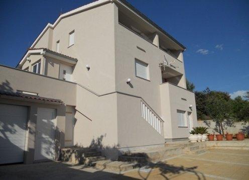 Apartmány Petra - Posedarje AP3 (2+3)