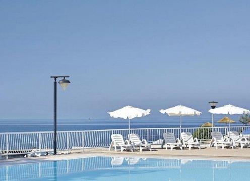 Naturist Resort Solaris Poreč GARANCE NEJNIŽŠÍ CENY
