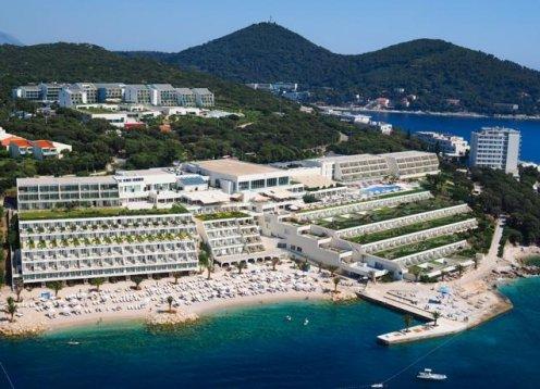 Valamar Dubrovnik President Hotel Dubrovnik GARANCE NEJNIŽŠÍ CENY