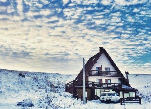 Kuća za odmor VILA VITA