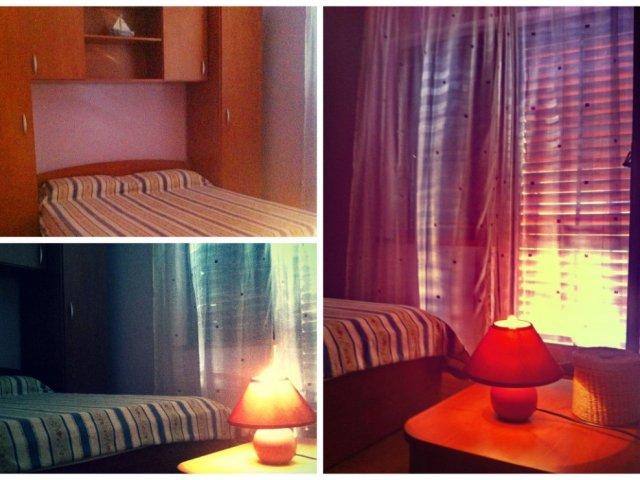 Apartmán Monika - Lozisca (2+2)