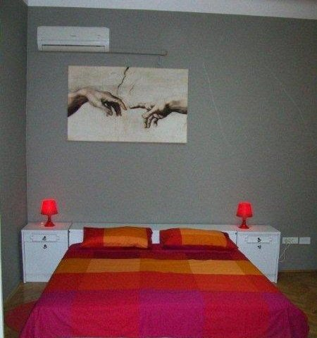 Apartmán Filodrammatica Corso (2+2)