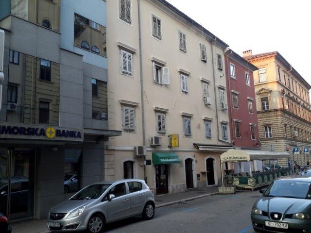 Apartmán My City - Rijeka (3+1)