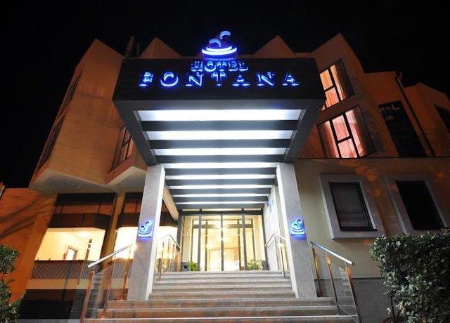 Hotel Fontana Buzet GARANCE NEJNIŽŠÍ CENY