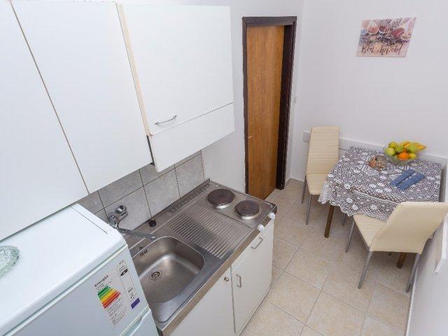 Apartmány Antea a Magdalena - Pirovac Apartment č.5 (2+1)