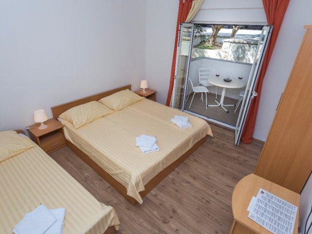 Apartmány Antea a Magdalena - Pirovac AP2 (2+1)