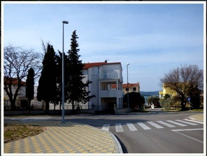 Apartmány  Marija Milić Biogradu na Moru