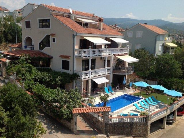 Villa Vera APS