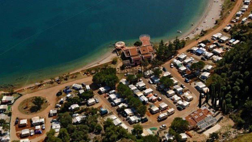 Holidays Umag Campingplätze Kroatien - Camping IN Kanegra