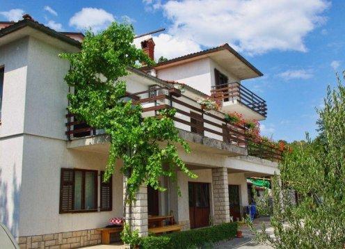 Haus Lakovic - Bregi, Matulji Zimmer 2 (2+1)