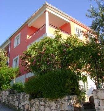 Villa Nada - Vinisce Ferienwohnung A3 (2+2+1)