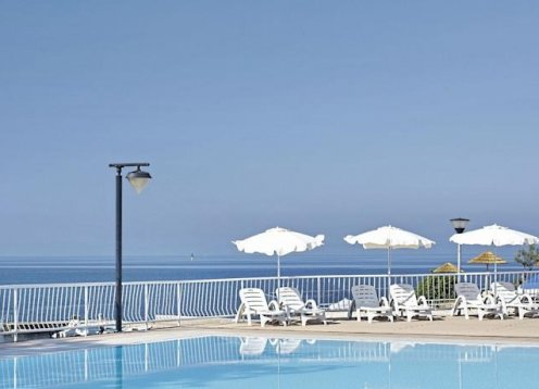 Naturist Resort Solaris Poreč BESTPREISGARANTIE