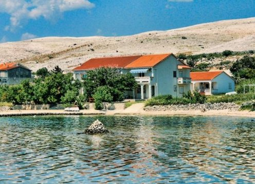 Ferienwohnungen Calimero Vidalici - Pag Kustići AP1 (4 + 1)