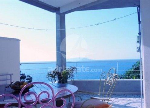 Ferienwohnungen Vesela - Podaca A1 (2) 41281-A1
