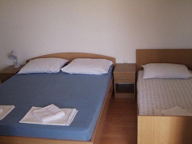 Ferienwohnungen Primorac Podaca APP (3+1)