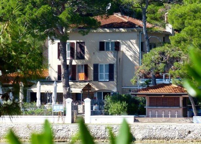 Villa Diana Mali Lošinj Čikat BESTPREISGARANTIE