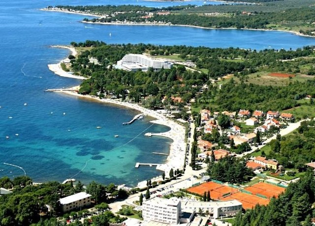 Light All Inclusive Hotel Laguna Park Poreč BESTPREISGARANTIE