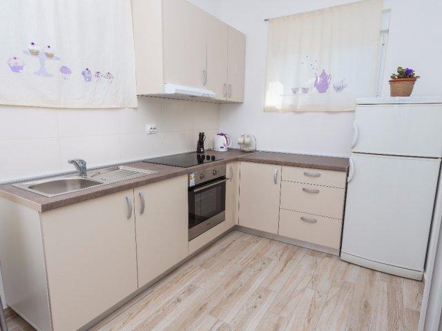 Ferienwohnungen Antea und Magdalena - Pirovac Apartment No. 4 (2+1)