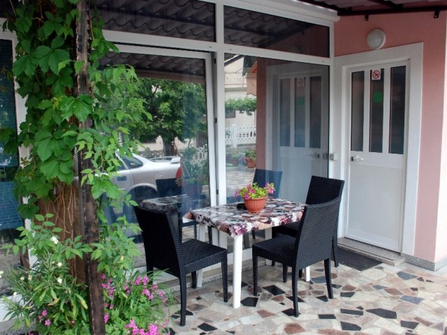 Ferienwohnungen Tereza - Novigrad - Istrien AP Studio 2 (2+2)