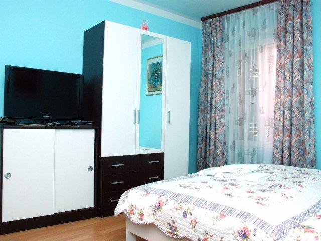 Ferienwohnungen Tereza - Novigrad - Istrien AP Studio 3 (2+2)