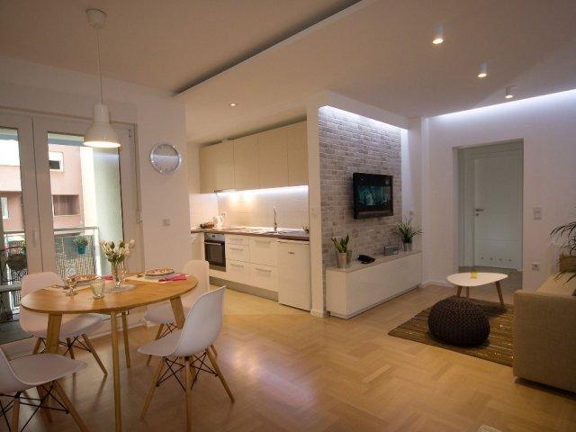 Paula Apartment Zagreb