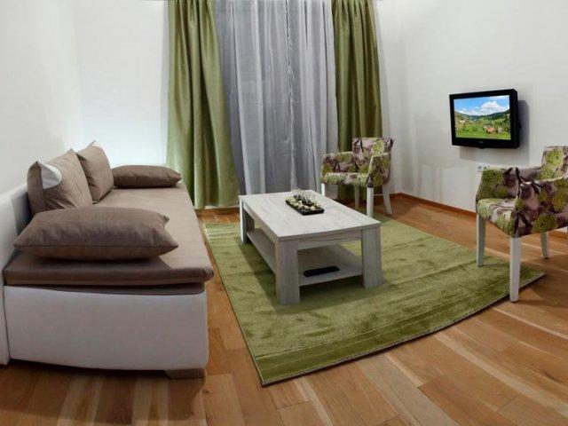 Green apartments Bjelašnica - SARAJEVO