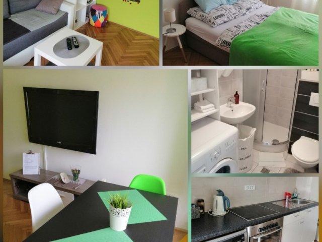 Apartman K&A