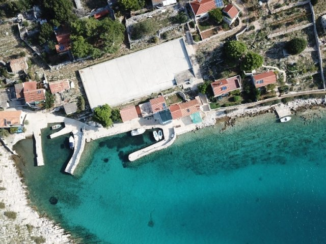 House Antonia Kornati