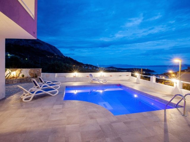 Villa Kristina - Makarska (11) ET-2314