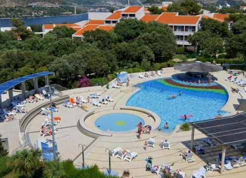 Valamar Hotel Tirena Dubrovnik BEST ONLINE PRICE GUARANTEE