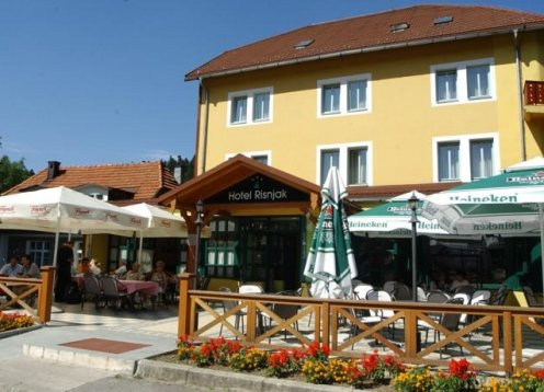 Hotel Risnjak Delnice BEST ONLINE PRICE GUARANTEE
