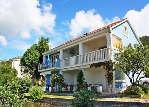 Apartments Dijana - Viganj Kućište Peljesac AP4 (2+0)