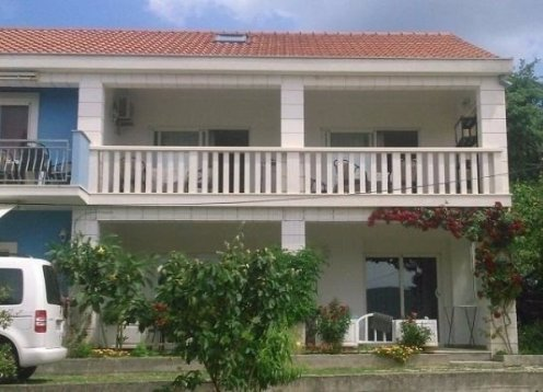 Apartments Dijana - Viganj Kućište Peljesac AP6 (2+0)