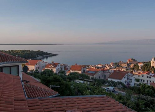 Apartment Bruna - Mali Losinj AP2 (4+3)