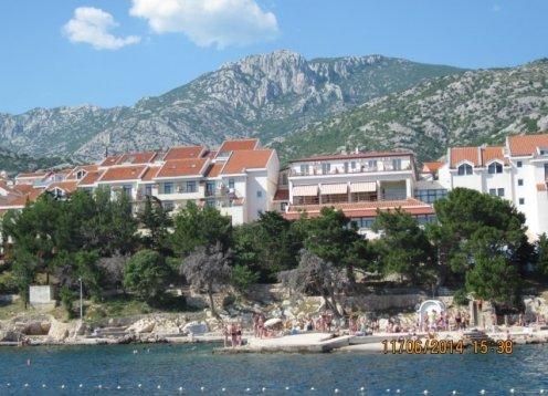 Hotel Zagreb - Karlobag - All Inclusive
