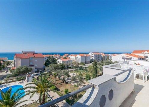Apartments Villa Daniela - Novalja - Island Pag A10 (4+2) 59101-A10