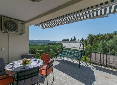 Holiday home Piece of Heaven - Brodarica (6+2) 64071-K1
