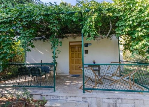 Holiday home Bojan - Supetar - island Brač (4) 42871-K1