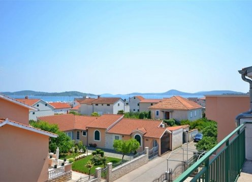 Apartments and Rooms Zinka - Vodice A1 (2) 24311-A1