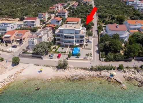 Apartments Branimir - Mandre - Island Pag A1 (4) 58312-A1