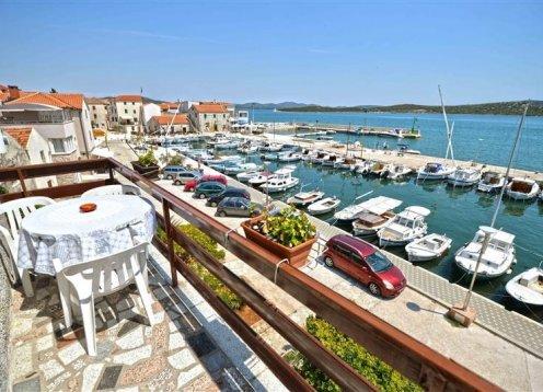 Apartments Milivoj - Betina - island of Murter A3 (5+1) 14061-A3