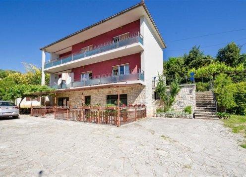 Apartments Mladen - Ičići A1 (4) 68921-A1
