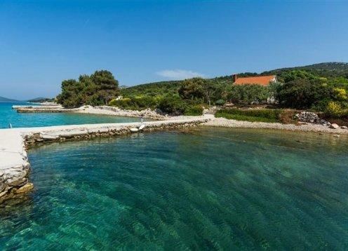 Holiday home Sage - Tkon - Island Pašman (6) 14741-K1