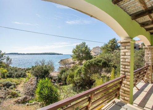 Holiday home Sevilia - Vela Luka - island of Korcula (4+2) ET-1300