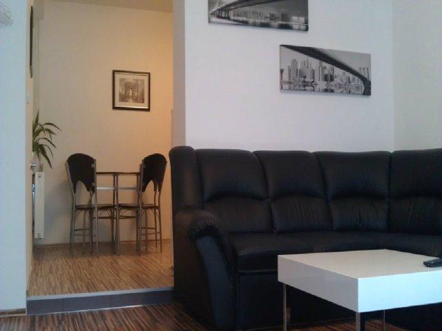 Apartments 1st.Choice - Zagreb AP1 (2 +2)