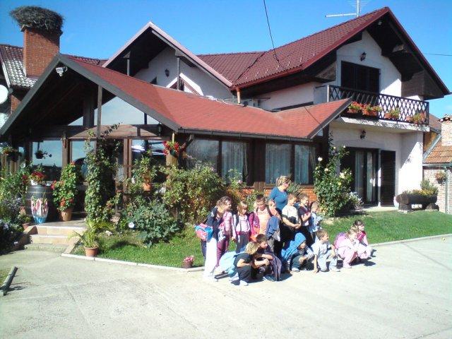 Peasant economy Šimanović - Lower Zdenčina