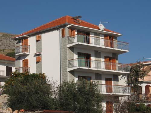 Apartments Neutrino - Seget donji A3 (4+2)