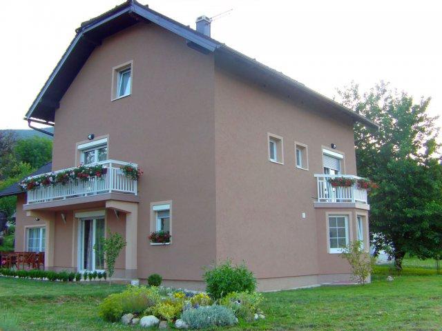 Rooms Magdić - Korenica Room 1 (2+2)