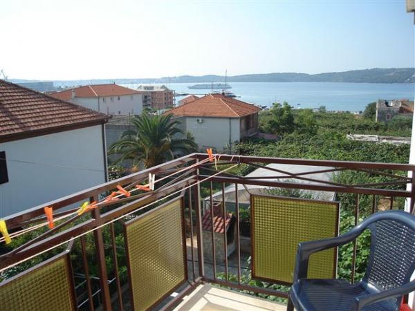Apartments Zulim - Seget Donji AP5 (2+2)