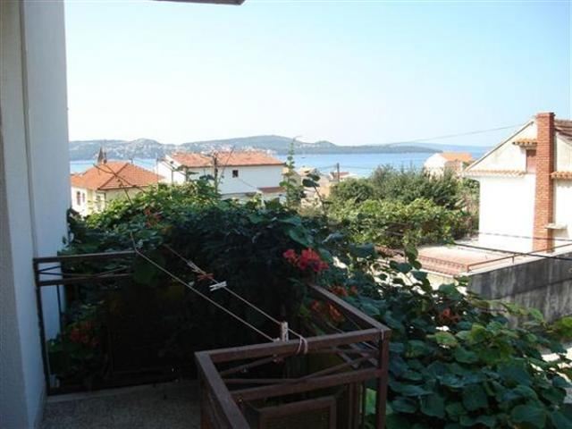 Apartments Zulim - Seget Donji AP6 (2+0)